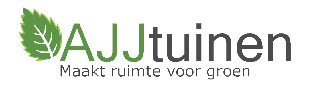 RuimtevoorGroen tuinonderhoud logo